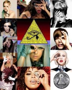One-eye symbolism