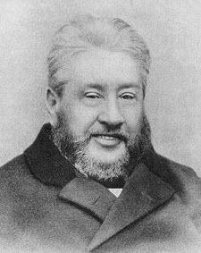 C.H. Spurgeon